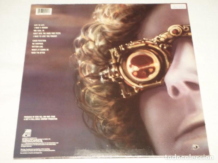 Discos de vinilo: RATT - REACH FOR THE SKY CANADA - 1988 LP ATLANTIC - Foto 2 - 138608726