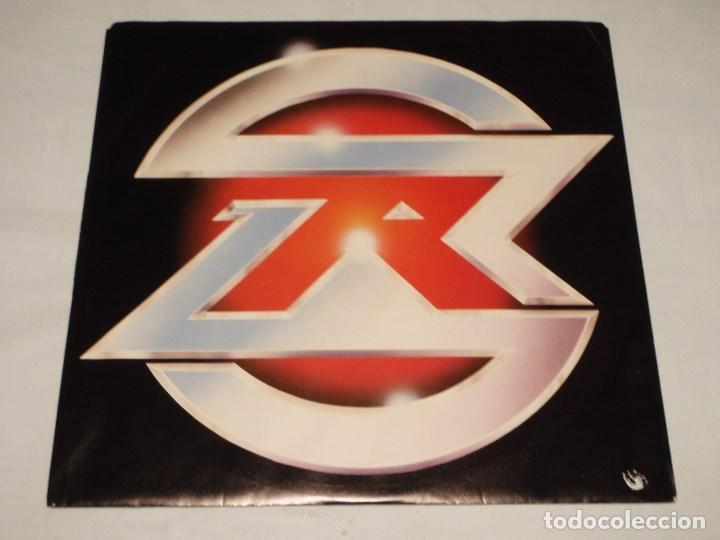Discos de vinilo: RATT - REACH FOR THE SKY CANADA - 1988 LP ATLANTIC - Foto 3 - 138608726