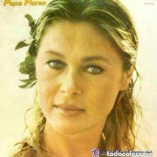 Discos de vinilo: MARISOL (PEPA FLORES) CLIMA, LP ZAFIRO 1983. Lote 138619618