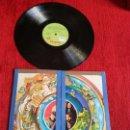Discos de vinilo: MICK ABRAHAMS BAND LP ESPAÑOL 1972 /ATLAST. Lote 138635690