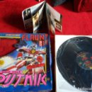 Discos de vinilo: SIGUE SIGUE SPUTNIK EDICIÓN ESPECIAL LIMITADA DE UN CREATIVO PACKAGE / LIBRETO/LP VINILO/FOTO-ROBOT. Lote 138636090