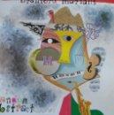 Discos de vinilo: BRANDFORD MARSALIS. RANDOM ABSTRACT.LP. Lote 138639098
