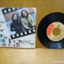 Discos de vinilo: SINGLES VICTOR Y DIEGO. Lote 138664190