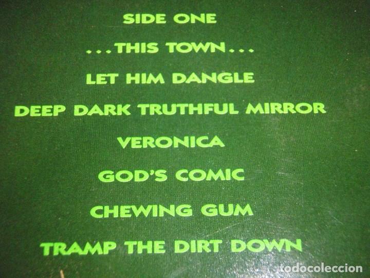 Discos de vinilo: Elvis Costello – Spike GERMANY 1989 WARNER BROS RECORDS - Foto 4 - 138703886