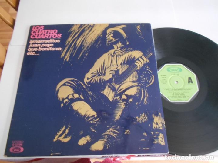 los cuatro cuartos-lp - Comprar Discos LP Vinilos de música ...