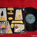 Discos de vinilo: MUSICAL IRMA LA DOUCE DISCO DE 10 PULGADAS DE 1956. Lote 138711986