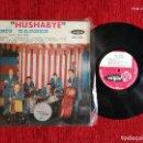 Discos de vinilo: CHRIS BARBER AND HIS JAZZ BAND/ HUSHABYE/ FRANCÉS AÑOS 50/ 10 PULGADAS. Lote 138712190