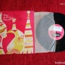 Discos de vinilo: EARL BOSTIC/ CON LA ORQUESTA DE JOHN COLTRANE/ 10 PULGADAS/ VOGUE FRANCIA /AÑOS 50. Lote 138712918