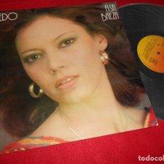 Discos de vinilo: ELSA BAEZA CREDO LP 1977 CBS EDICION ESPAÑOLA SPAIN. Lote 138717386