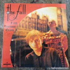 Discos de vinilo: THE FALL - I AM KURIOUS ORANJ . LP . 1988 DISCOS VICTORIA . Lote 148721857
