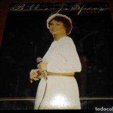 Discos de vinilo: BILLIE JO SPEARS - FEVER. Lote 138802026