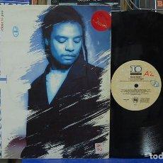 Discos de vinilo: MAXI PRIEST. CLOSE TO YOU. 10 RECORDS, REF. TENX 294. MAXI-SINGLE EDITADO EN UK. Lote 138805158