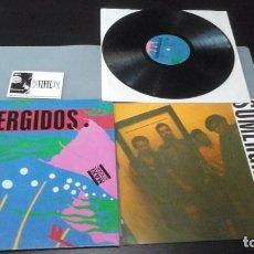 Discos de vinilo: SUMERGIDOS , MAXI 45 R.P.M. .RARO. Lote 138805794