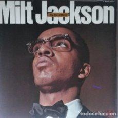 Discos de vinilo: MILT JACKSON.BIG BAND BAGS.2 LP. Lote 138840698