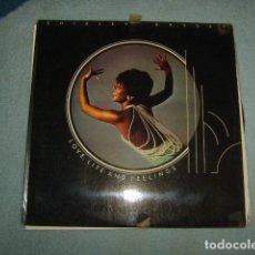Discos de vinilo - LP SHIRLEY BASSEY - 138842530