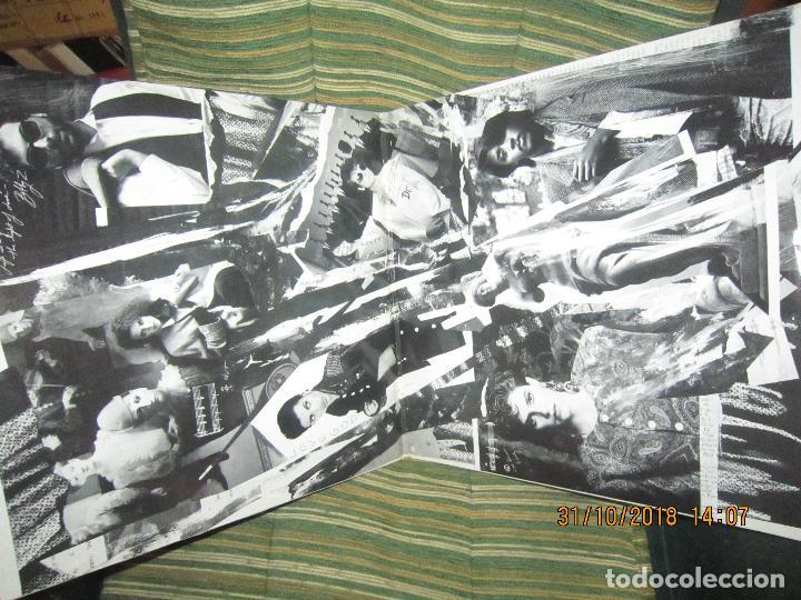 Discos de vinilo: PRINCE - PARADE LP - ORIGINAL ALEMAN - WARNER 1986 GATEFOLD CON FUNDA INT. - MUY NUEVO (5) - Foto 5 - 138846638