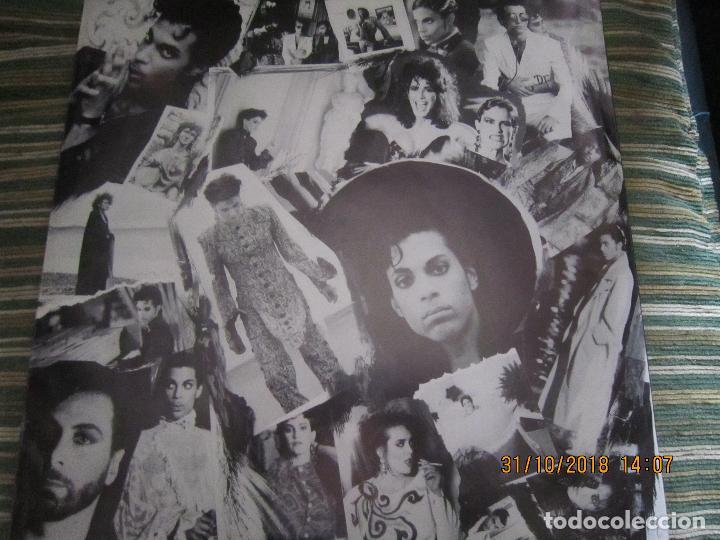 Discos de vinilo: PRINCE - PARADE LP - ORIGINAL ALEMAN - WARNER 1986 GATEFOLD CON FUNDA INT. - MUY NUEVO (5) - Foto 9 - 138846638