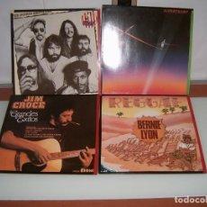 Discos de vinilo: LOTE 12 LPS. Lote 138856438
