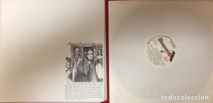 Discos de vinilo: PUCCINI GRAND OPERA , MANON LESCAUT RENATA TEBALDI MARIO DEL MÓNACO FERNANDO CORENA - Foto 3 - 138858574
