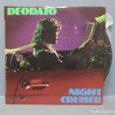 Discos de vinilo: LP. DEODATO. NIGHT CRUISER. EDITADO USA. Lote 138866594