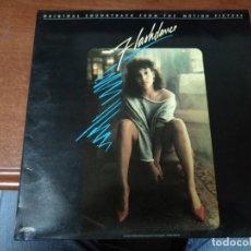 Discos de vinilo: BANDA SONORA ORIGINAL DE LA PELICULA FLASHDANCE - LP . Lote 138906526