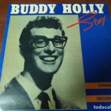 Discos de vinilo: THE BUDDY HOLLY STORY . Lote 138909506