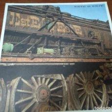 Discos de vinilo: ESTE O ESTE - ESTE O ESTE (LP). Lote 138910426