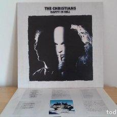 Discos de vinilo: DISCO VINILO THE CHRISTIANS, 1992. Lote 138913226