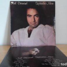Discos de vinilo: DISCO VINILO NEIL DIAMOND 1979. Lote 138913502