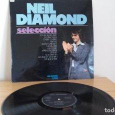 Discos de vinilo: DISCO VINILO NEIL DIAMOND 1973. Lote 138913582