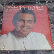 Discos de vinilo: FREDDY LÓPEZ - SONO-RODVEN ?– SR-023 - VENEZUELA. Lote 138913678