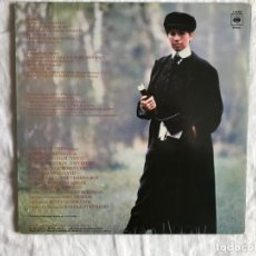 Discos de vinilo: BARBRA STREISAND – YENTL - ORIGINAL MOTION PICTURE SOUNDTRACK GÉNERO: POP, STAGE & SCREEN. Lote 138935662