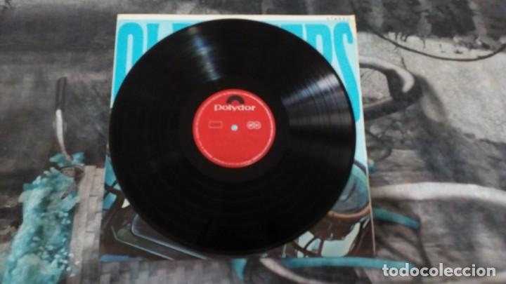Discos de vinilo: OLDTIMERS - RENARDO Y SU STARLITE GROUP - POLYDOR 184 057 SLPHM - 1967 - Foto 3 - 138967038