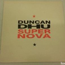 Discos de vinilo: DISCO VINILO DUNCAN DHU 1991. Lote 139001136