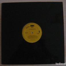 Discos de vinilo: GLORIA ESTEFAN - MAXI-SINGLE 45 PROMOCIONAL ESPAÑOL 1983 - 4 CANCIONES - EPIC. Lote 139088302