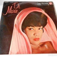 Discos de vinilo: DI MARIE, EP, IL MOMENTO GIUSTO (EL MOMENTO JUSTO) + 3, AÑO 1966. Lote 139146746
