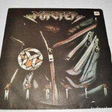 Discos de vinilo: MASTER GROUP.LP .VG.URSS. Lote 139150966