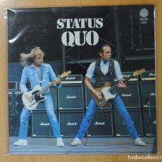 Discos de vinilo: STATUS QUO - STATUS QUO - LP. Lote 139151993