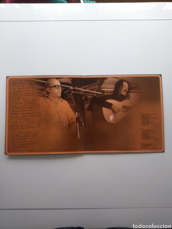 Discos de vinilo: Vinicius & Toquinho.Lp.Philips.1974. - Foto 2 - 139171877