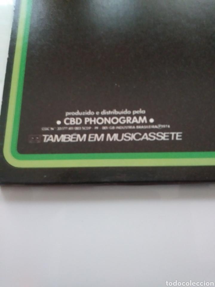 Discos de vinilo: Vinicius & Toquinho.Lp.Philips.1974. - Foto 5 - 139171877