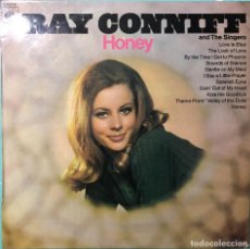 Discos de vinilo: RAY CONNIFF AND THE SINGERS - HONEY LP. Lote 139179402
