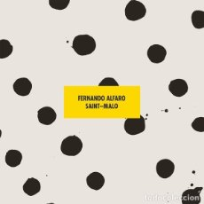 Discos de vinilo: LP FERNANDO ALFARO SAINT-MALO VINILO INDIE ROCK SURFIN' BICHOS CHUCHO. Lote 139199538