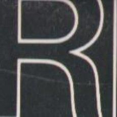 Discos de vinilo: 9875 - SERRAT EN DIRECTO LP DOBLE (2 DISCOS) ARIOLA. Lote 139219006