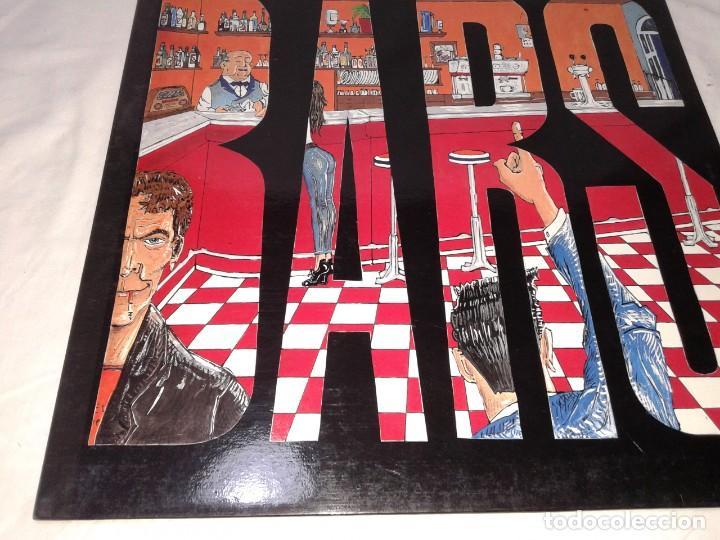 BARS, GRUPO EN CATALAN, 1989 (Música - Discos de Vinilo - Maxi Singles - Grupos Españoles de los 70 y 80)