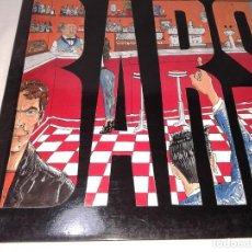 Discos de vinilo: BARS, GRUPO EN CATALAN, 1989. Lote 139246658