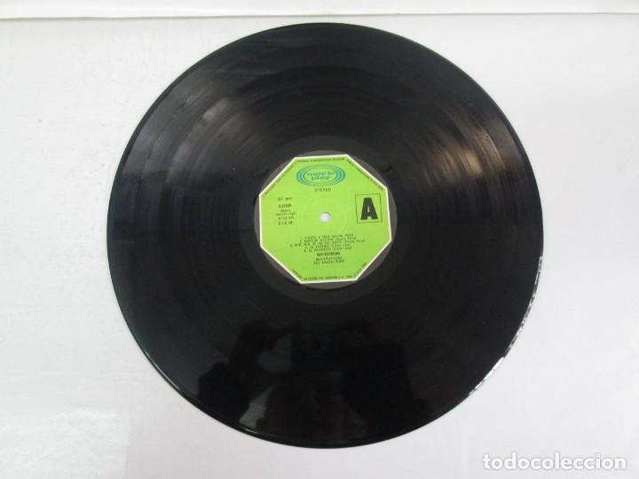 Discos de vinilo: VIVA CHILE! LA NUEVA CANCION CHILENA. INTI-ILLIMANI. 2 LP VIILO. VER FOTOGRAFIAS ADJUNTAS - Foto 8 - 139298266