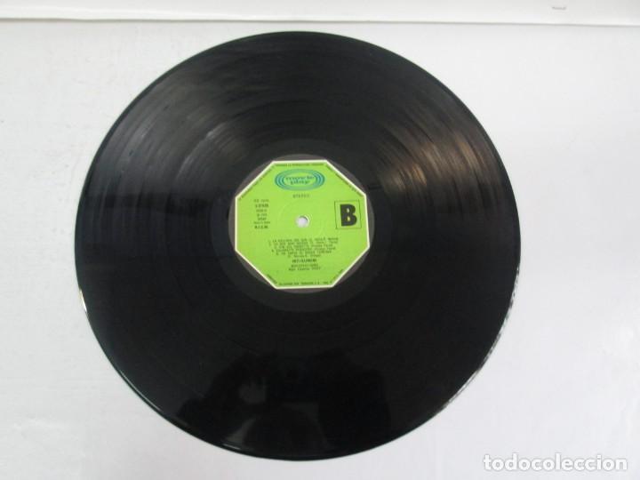 Discos de vinilo: VIVA CHILE! LA NUEVA CANCION CHILENA. INTI-ILLIMANI. 2 LP VIILO. VER FOTOGRAFIAS ADJUNTAS - Foto 10 - 139298266