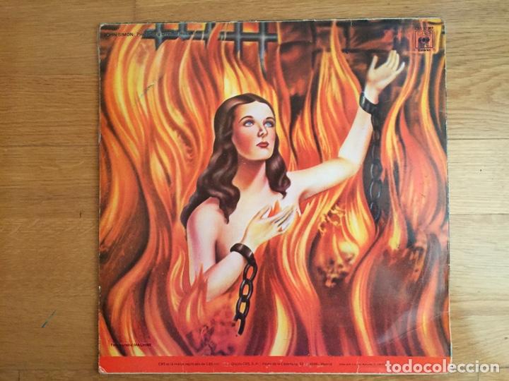 Discos de vinilo: LEONARD COHEN: SONGS OF LEONARD COHEN - Foto 2 - 139313490