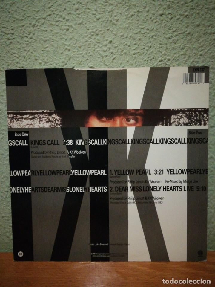 Discos de vinilo: PHIL LYNOTT - Foto 2 - 139319170