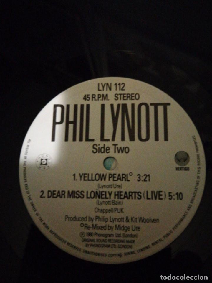 Discos de vinilo: PHIL LYNOTT - Foto 3 - 139319170